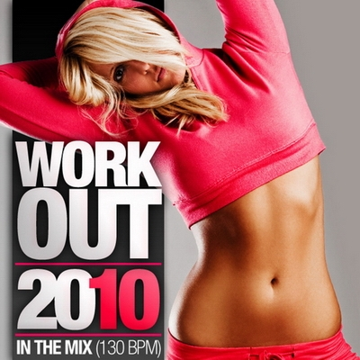 VA - Work Out 2010: In The Mix (2010) .mp3 - 192 kbps